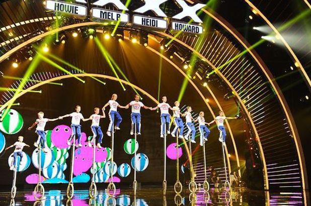 'America's Got Talent' Top 12 performances: Champions Forever