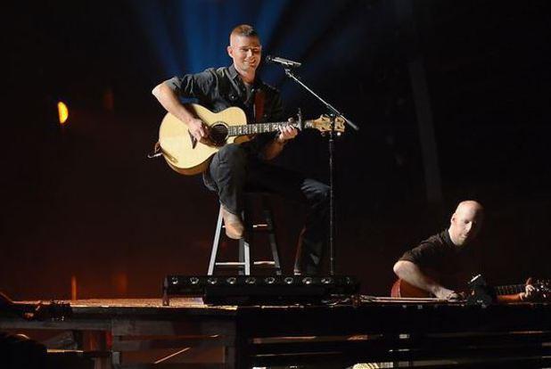 'America's Got Talent' Top 12 performances: Jimmy Rose