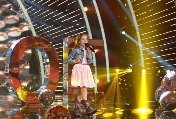 'America's Got Talent' Top 12 performances: Chloe Channell