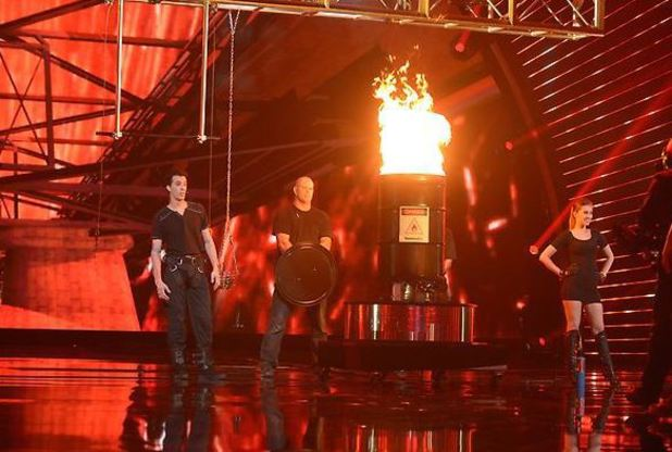 'America's Got Talent' Top 12 performances: David Ferman