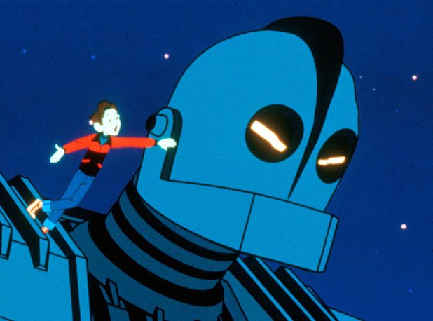 The Iron Giant sequel