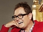 Alan Carr 'Chatty Man' gets return date