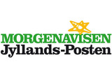Jyllands-Posten logo