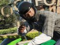Blockbuster customers can bag a free copy of GTA 5 by trading two games.