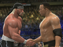 WWE 2K14's 'Ruthless Aggression' matches include HBK vs. Ric Flair.