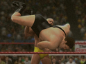 WWE 2K14's new mode features 45 matches from past WrestleMania events.