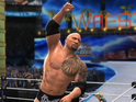 WWE 2K14's 'Universe Era' contains matches such as Triple H vs. Brock Lesnar.