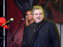 Meat Loaf is bringing 'Rocktellz & Cocktails' show to Las Vegas for 24 shows.