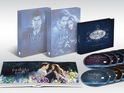 10-disc Blu-ray set to hit shelves on November 5 for Twilight's 5th anniversary.