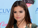 Man found in Selena Gomez's guest house convicted of misdemeanor trespassing.
