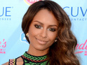 "Kat Graham says it has been ""a lot"" of working promoting her music."