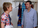 Jean tells Ollie the truth about her condition in EastEnders next week.