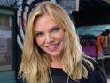 Samantha Womack's Ronnie Mitchell is back after two years away.