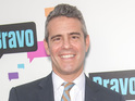 Andy Cohen drops the job out of concerns about Russia's record on human rights.