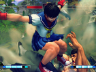 Capcom reiterates it has no plans to bring Street Fighter to Wii U