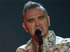 "Morrissey on ""Harvest drama"": 'This wouldn't happen to the Teletubbies'"