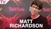 Xtra Factor Matt Richardson talks Caroline Flack, Olly Murs, more