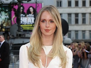 Diana Vickers at the This Is Us World Premiere