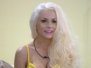 Celebrity Big Brother 2013: Courtney Stodden