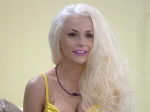 Celebrity Big Brother 2013: Courtney Stodden