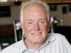 Celebrity Big Brother 2013: Bruce Jones