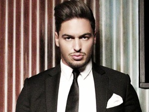 Celebrity Big Brother 2013: Mario Falcone