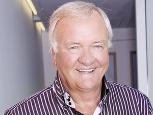 Celebrity Big Brother 2013: Ron Atkinson
