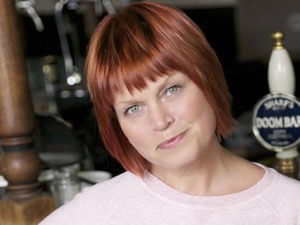 Vicky Entwistle