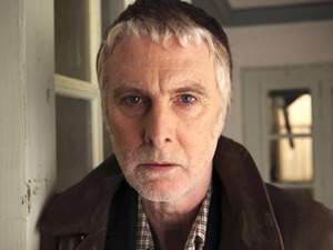 David Threlfall as Len Harper in 'What Remains'