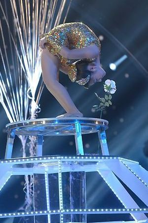 America's Got Talent 2013 - Week 5: Melody Caballero