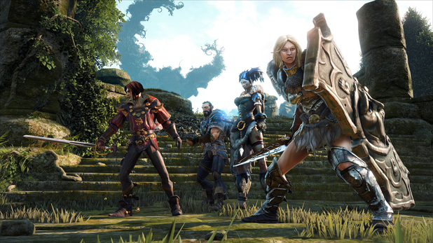 'Fable Legends' screenshot