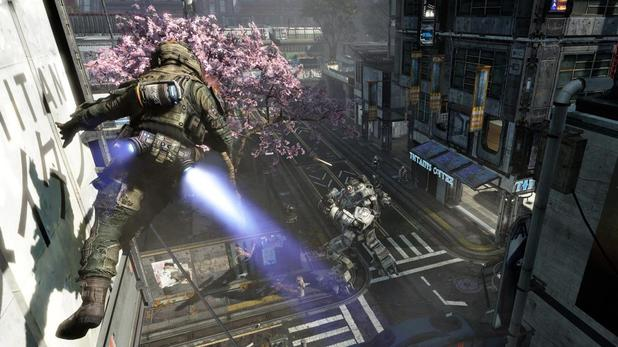 Titanfall screenshot