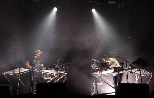 Disclosure at Reading 2013
