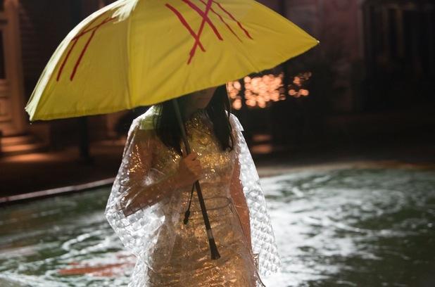 Pom Klementieff stars in FilmDistrict's 'OLDBOY'.