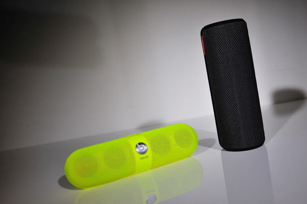 Beats Pill vs Ultimate Ears Boom