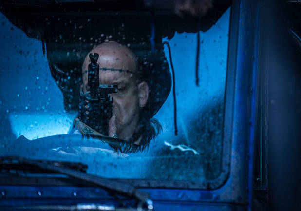 Paul Giamatti Amazing Spider-Man 2