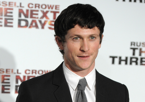 """Jonathan Tucker, a cast member in """"The Next Three Days,"""" poses at a screening of the film in Los Angeles, Tuesday, Nov. 16, 2010."""