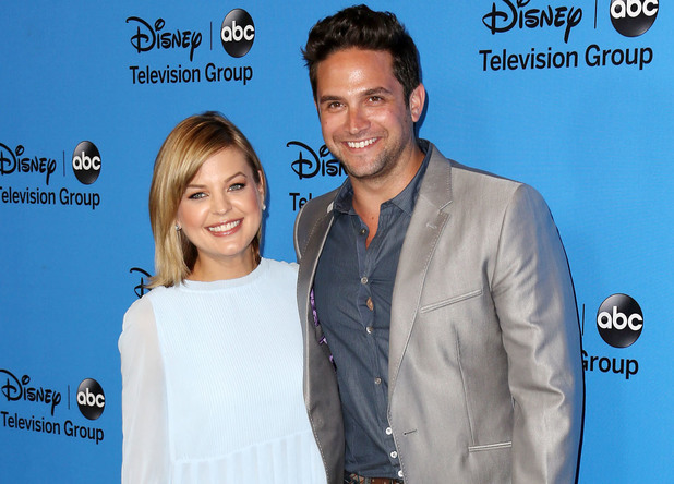Brandon Barash and Kirsten Storms Divorce After Nearly 3 ...
