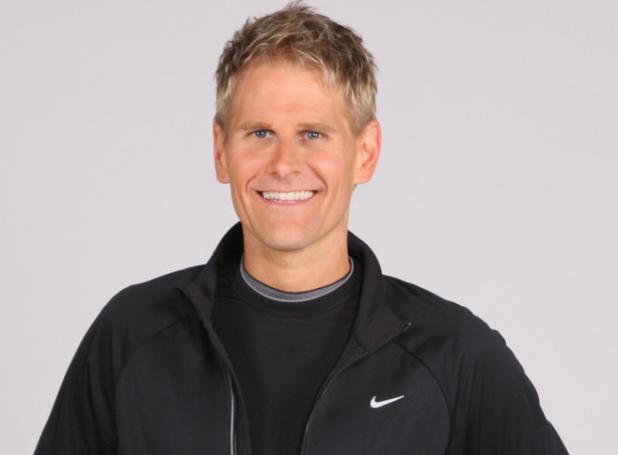 Nike FuelBand consultant Jay Blahnik