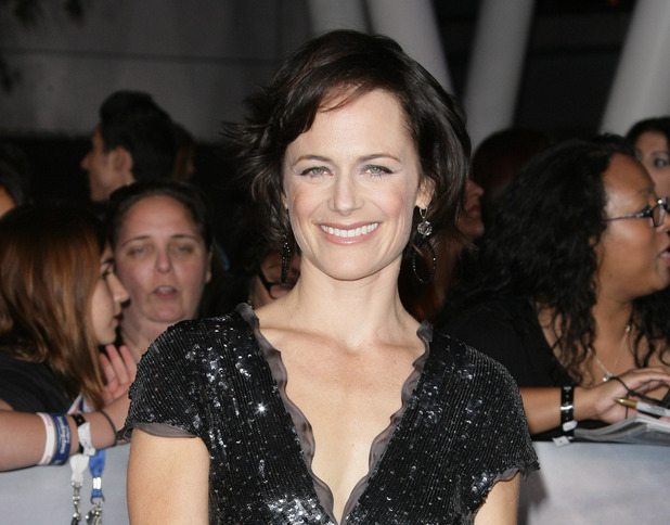 Sarah Clarke at Breaking Dawn Part 2 Premiere