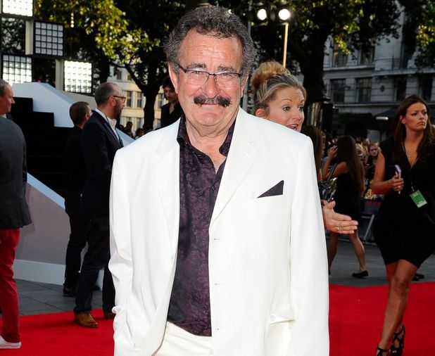 Robert Winston 'One Direction: This Is Us' film premiere, London, Britain - 20 Aug 2013 Robert Winston