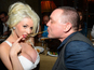 Who is rumoured CBB star Courtney Stodden?