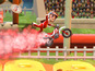 The sidescroller and its sequel Joe Danger 2: The Movie are heading to Vita.