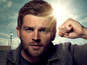 'Under The Dome' Mike Vogel interview