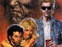 Seth Rogen and Evan Goldberg team up with Sam Catlin for Preacher show.