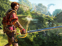 Microsoft showcases Fable Legends gameplay footage during its E3 conference.