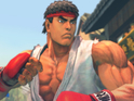 Ultra Street Fighter 4 users can play previous versions of each character.