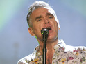 Channel 4 denies offering the Smiths star a rival slot to the Queen.