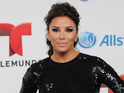 "Eva Longoria explains: ""I didn't say I would never get married again."""