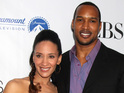 Real-life married couple Henry Simmons and Sophina Brown will play parents.
